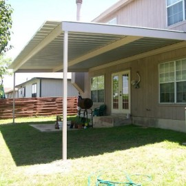 Carport San Antonio Patio Covers