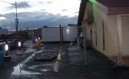 Covered Parking Business Commercial Installer San Antonio