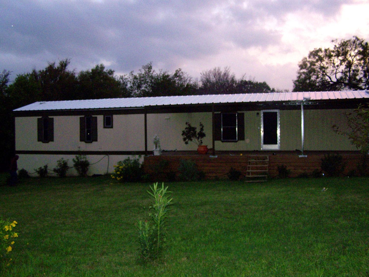 Mobile Home Roofing Joy Studio Design Gallery Best Design