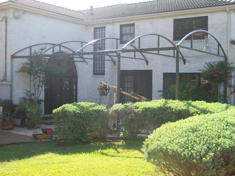 Metal Carport Curved : Gallery carport patio covers awnings san antonio best