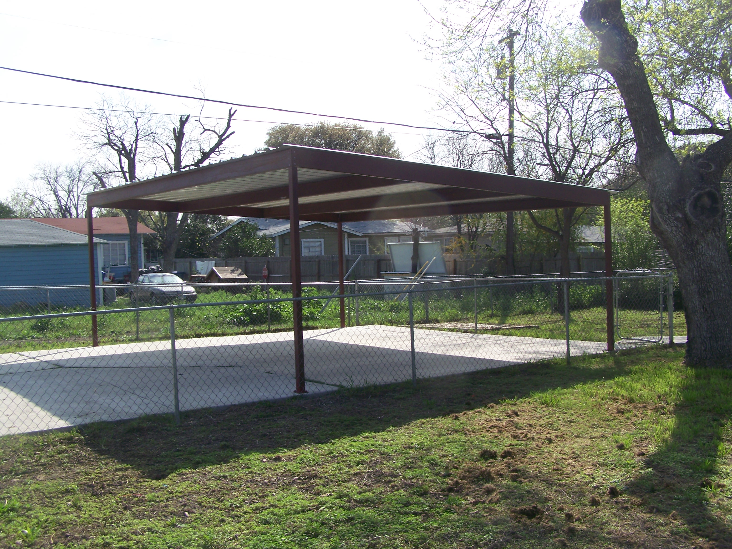 carport metal carport. Black Bedroom Furniture Sets. Home Design Ideas