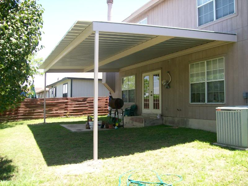 Patio Awning Thousand Oaks San Antonio Carport Patio Covers Awnings