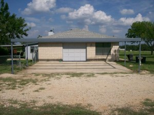 Attached Lean To Carport Wilson County