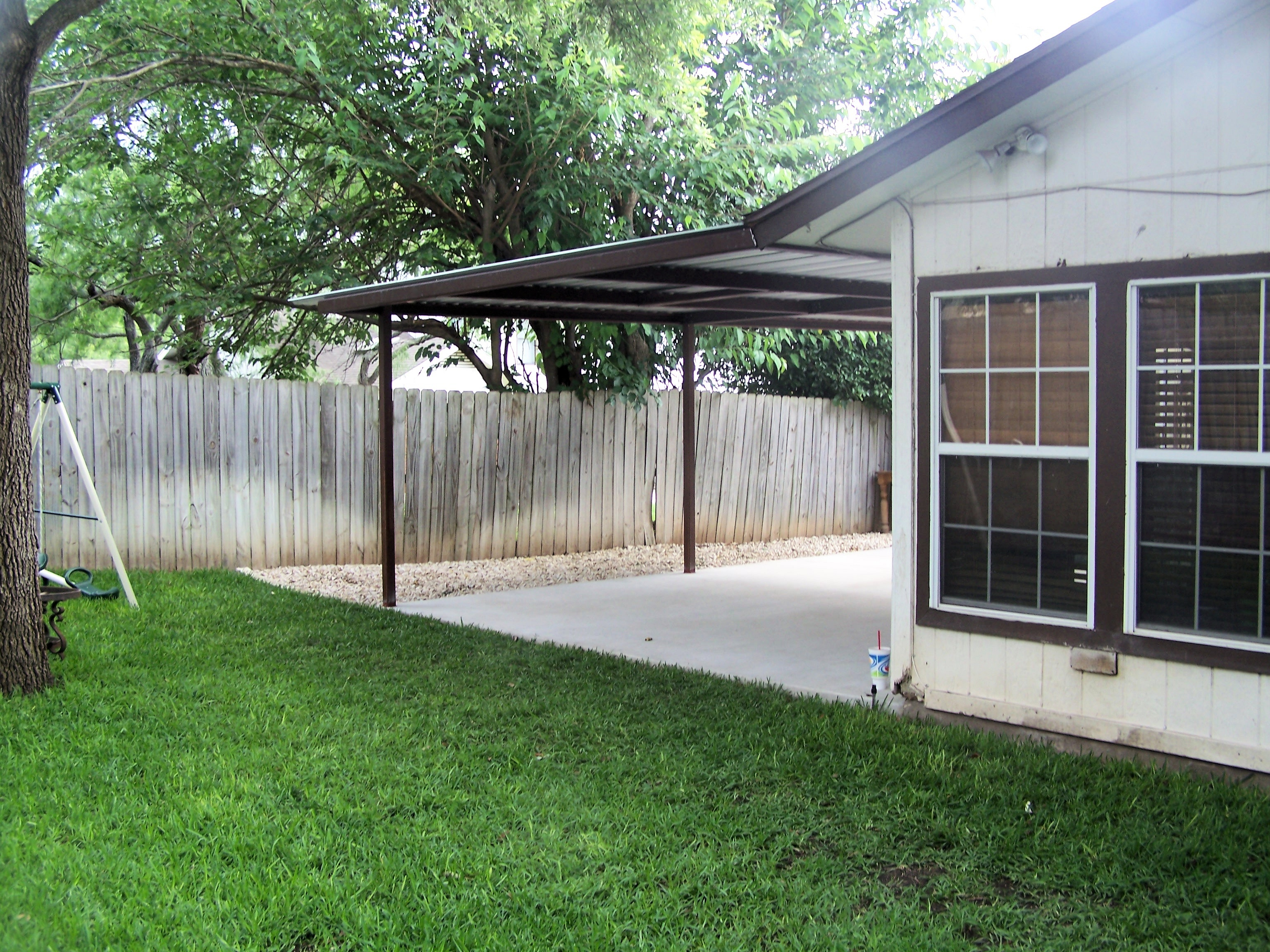14x24 12 Carport Patio Covers Awnings San Antonio