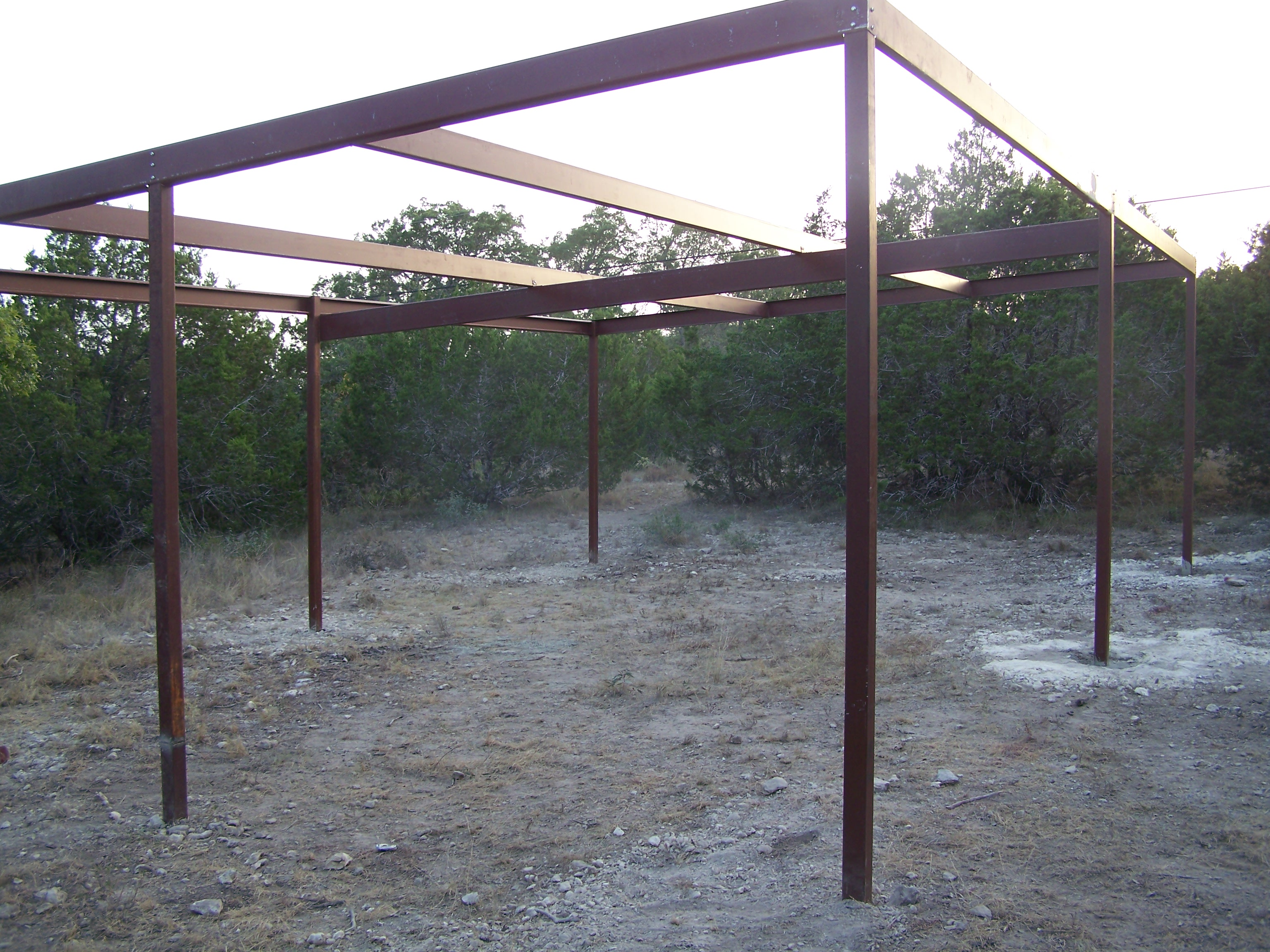 Pole Carport Plans Metal Carports Amp Kits