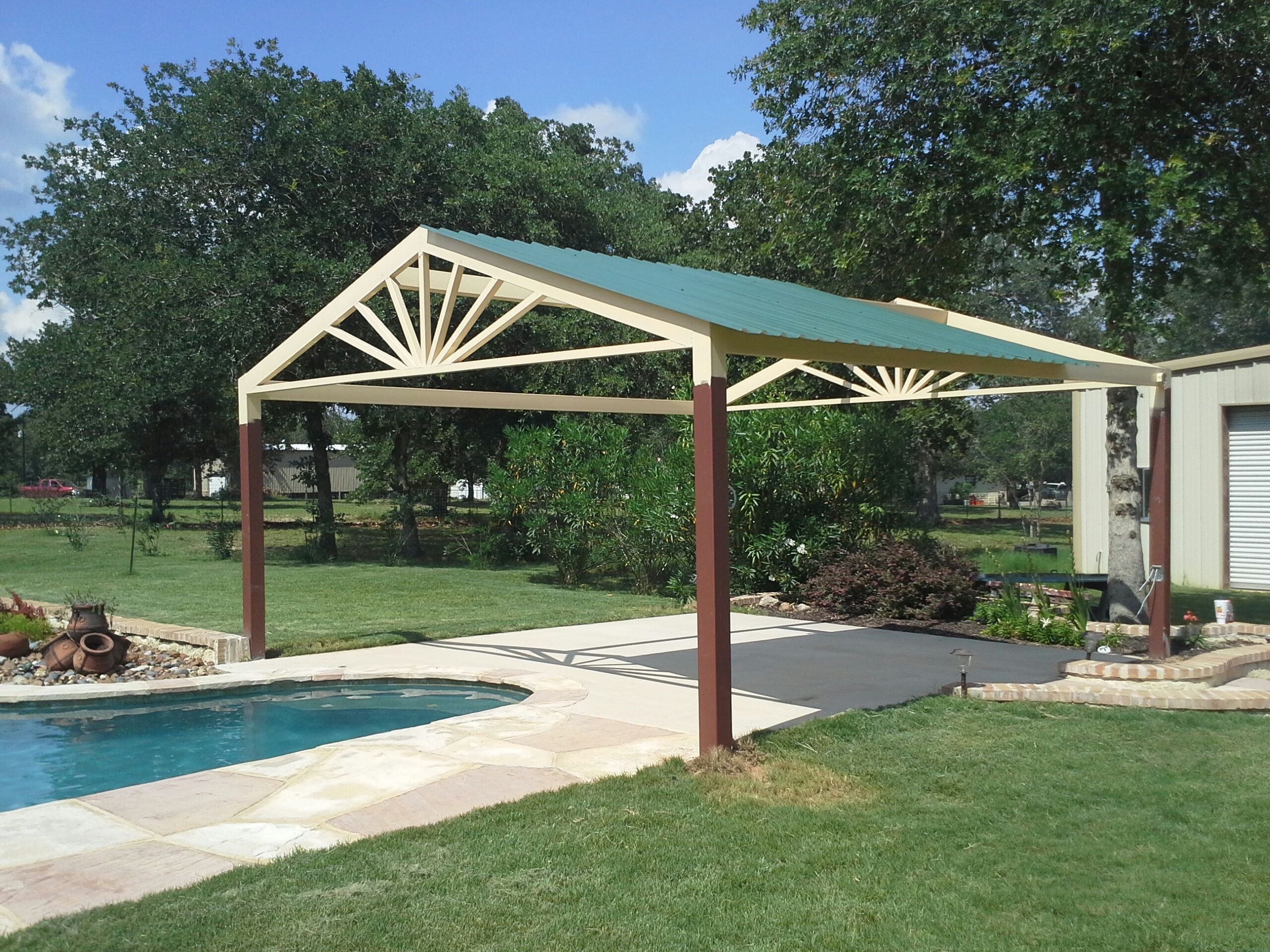 Metal Carports San Antonio Creativity Pixelmari Com
