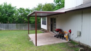 14x8 patio cover