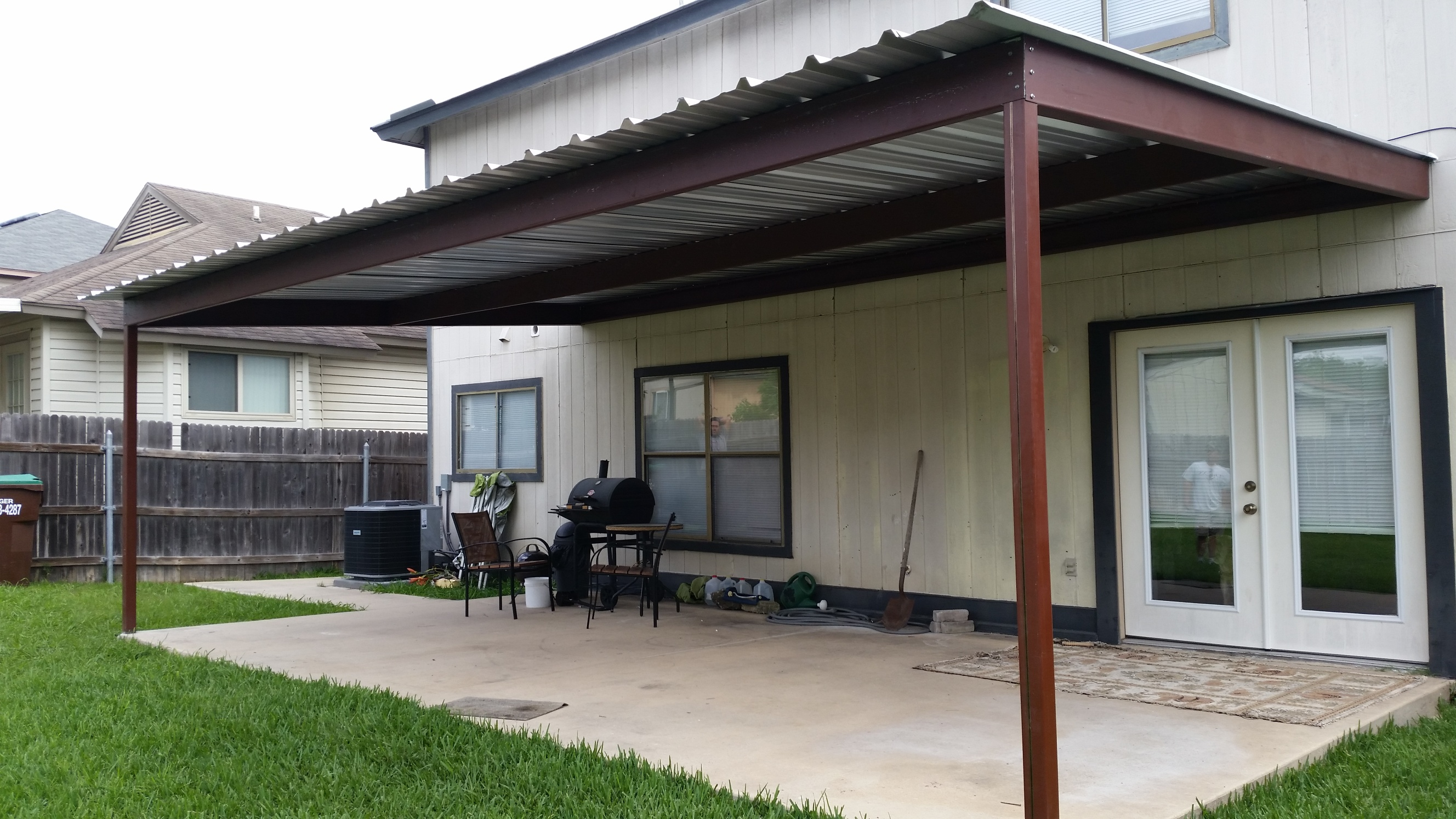 Conversepatio 25x15 Carport Patio Covers Awnings San