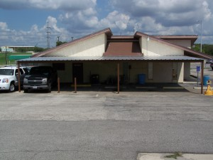 Commercial Carport Awning Fence Naco Perrin North San Antonio