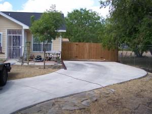 Porch Addition and Carport South San Antonio