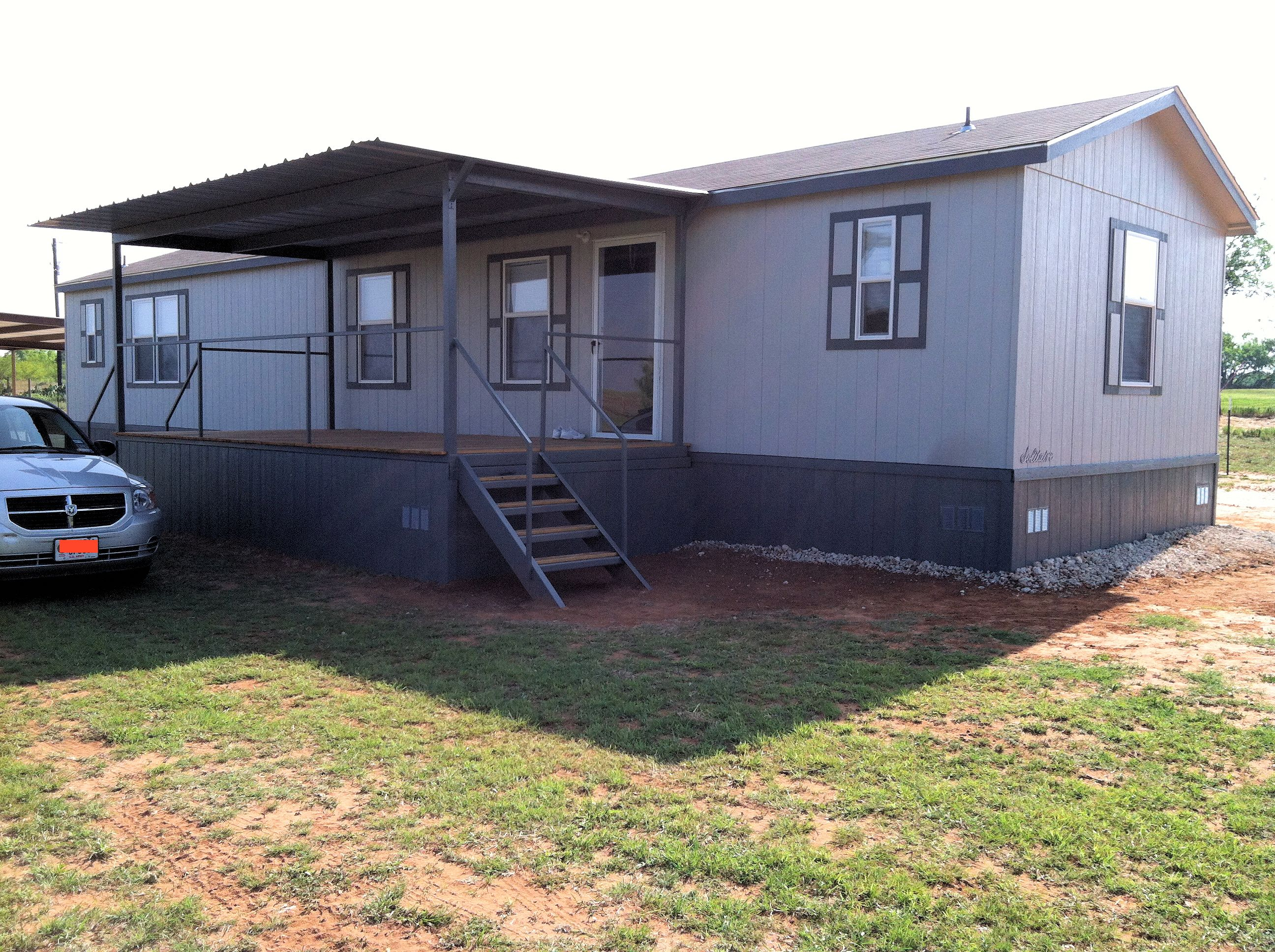 Mobile Home Awnings Patio Covers