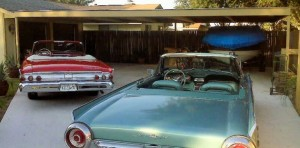 Carport picture protect your car San Antonio
